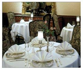 Service Linen Supply-Portland OR Restaurant Linen Rental Store