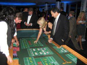 Ohio Casino Game Rentals