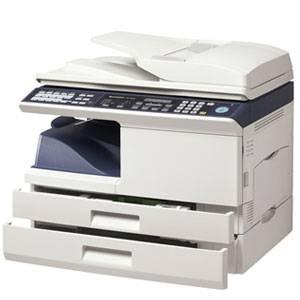 sharp office machine