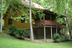 Cabin For Rent Sulphur Creek