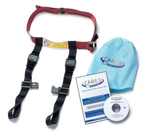 Rental Flight Harness for Child