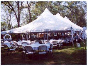 rent table and chairs for a wedding northern kentucky