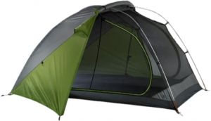 Green Camping Tent For Rent