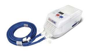 Cold Therapy Machine With Tubes