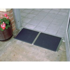 rent a threshold ramp in houston