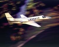 Los Angeles Private Charter Jet Rental - Citation Bravo Private Jet For Rent