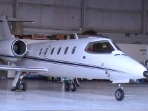 Houston Private Plane Rentals - Lear Jet For Rent