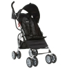 Stroller With 3 Point Safety Harness.