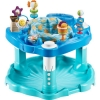 Exersaucer With Toy Stations