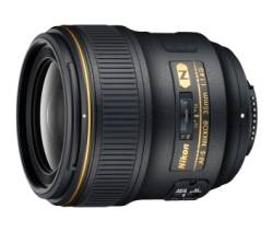 Nikon Prime Lenses for Rent
