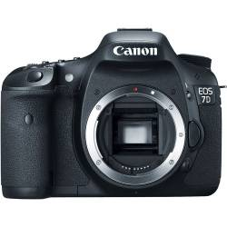 EOS7D Digital Canon Cameras for Rent