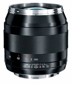 Canon Fixed Lenses for Rent