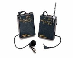 WLX-PRO On-Camera Wireless Azden Microphones