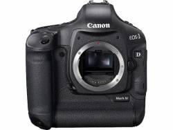 EOS 1D Mark IV Digital Camera Rentals in San Francisco