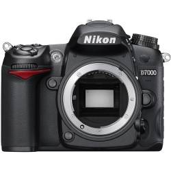 Image of D7000DSLR Nikon Digital Cameras