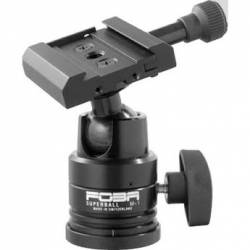 Foba M-1 Super Ball Head Quick Release