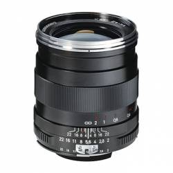 Carl Zeiss Nikon Mount Camera Lenses for Rent