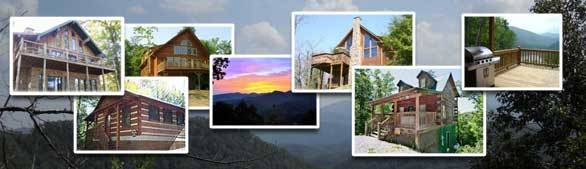 Rent Tennessee Vacation Homes