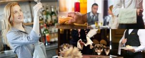 Towel Rentals for local Restaurants
