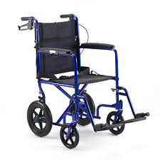 Invacare Transport Chair