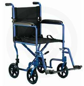 Invacare Lightweight Transport Chair