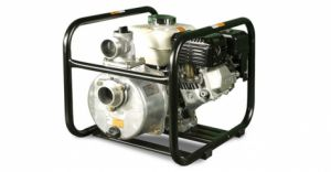 Gas Powered Sewage Pump by Magnum Products