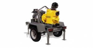 Rent Sewage Pumps In Columbia Sc Dewatering Equipment