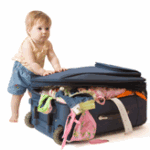Travel Baby Gear Rentals in Savannah Georgia