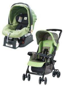 San Diego Strollers and Car Seats For Rent