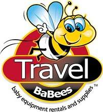 Logo For Travel BaBees