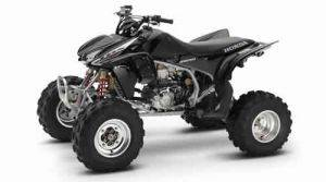 California ATV Rental - Honda TRX 450R For Rent - Los Angeles Quad Rentals