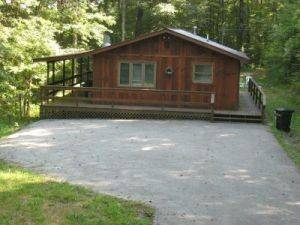 Mountain Cabin Rental In The Red River Gorge Of Eastern Kentucky. The  Turkey Track Cabin Is A Very Private Cabin Nestled ...