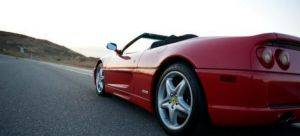 Los Angeles Exotic Car Rentals