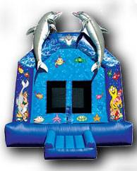 Newton Bounce House Rental