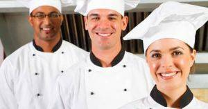 Chef Uniforms For Rent