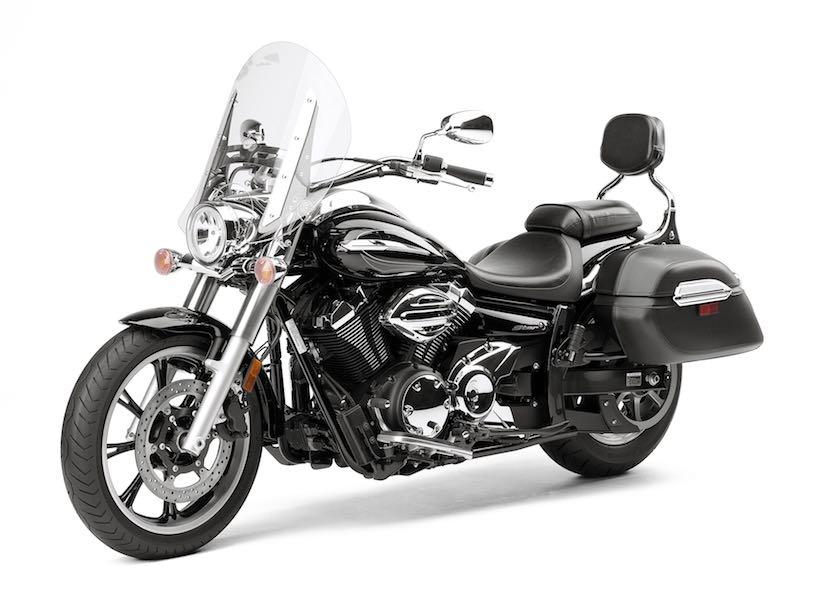 Phoenix Arizona Local Yamaha V-Star 950 Motorcycle