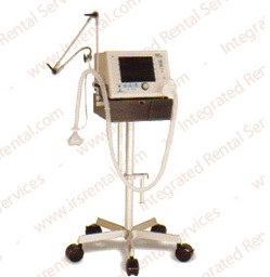 BiPAP Ventilation Machine