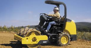 Find Sheepsfoot Roller Rental Provider Chattanooga, TN