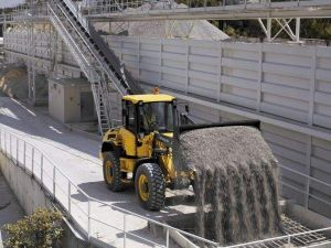 Volvo L50 2 Yard Wheel Loader Rental