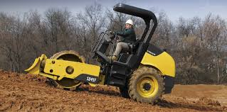 Who Rents Soil Compactor Construction Equipment Mickleton, NJ
