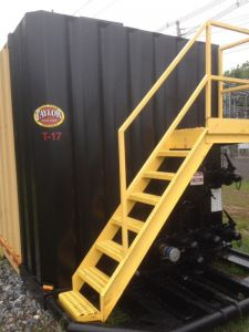 Chemical Storage Container Rental