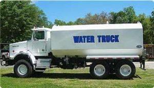 Rock Springs Water Truck Rentals Water Trucks For Rent