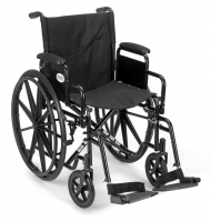 Lightweight Wheelchair in Orange County Available Through Wellness Medical