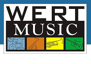 Logo For Wert Music