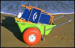 Utility Cart For Rent