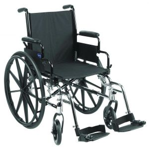 available wheelchair rental