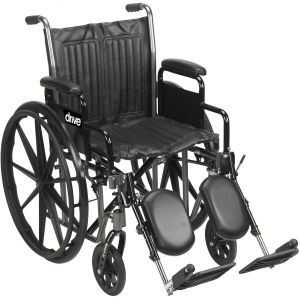 Reserve Wheelchair near Abbotsford, British Columbia