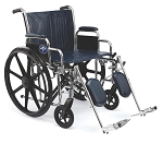 Oakland CA Bariatric Wheelchair Rentals