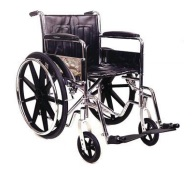 Rent A Wheelchair Today In Mt Pleasant MI