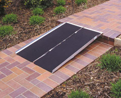 Albany Ny Wheelchair Access Ramp Rental